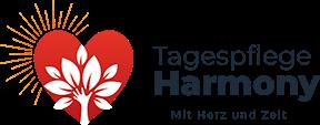 Tagespflege Harmony Logo
